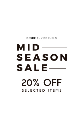 Mid Sale Season